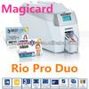 Magicard Rio Pro ID Card Printer Dual-Sided