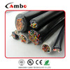 Multi Core Underground Cable 500 Pair Cat5 Multipair Cable With CU Conductor