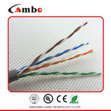 structured cabling 4 pairs utp/ftp/stp/sftp cat5/cat5e/cat6