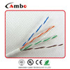 24 AWG Solid Bare copper utp cat.5 ethernet cable