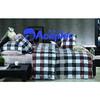 Pigment Printed Bedding Set Bed Sheet Comforter Set Bed Linen Cotton