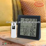 YD8220B 433Mhz wireless weather station thermometer digital clock