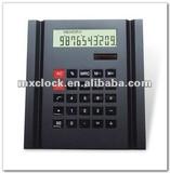 YD9007 silver 10 digit calculator solar cell