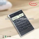 YD9026 black digital scientific calculator
