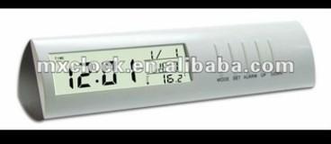 YD8082 sliver circuit board clock