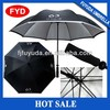32inch big umbrella,Anti UV umbrella,Black windproof umbrella