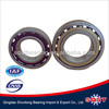 High precision 7222 angular contact ball bearing