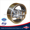 Double row Stainless steel self-aligning ball bearing 2200