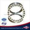 sealed thrust ball bearing 51104