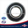 high quality ball bearing deep groove ball bearing 6209-2rs