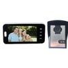 """2.4GHz 7"""" TFT-LCD color wireless video door phone"""
