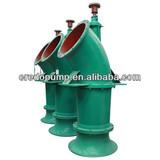 ZLB,ZLD single-stage pump/vertical pump/axial flow pumps