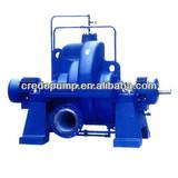 DK double-stage horizontal split centrifugal pump