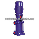 DL vertical industrial water heating centrifugal pump