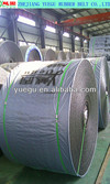 PVC conveyor belt /synthetic fabric conveyor belt