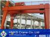 A Type crane double girder door crane