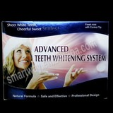 Teeth Whitening Kit,Tooth Bleaching Kit,Teeth Whitener,Non-peroxide Gel Kit
