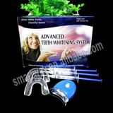 Teeth Whitening Kit,Teeth Bleaching Kit,Teeth Whitener,Non-peroxide Gel Kit