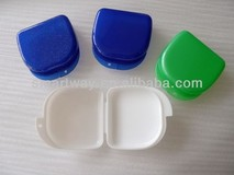 Mouth Tray Box,Dental Tray Box,Teeth Whitening Mouth Tray Box