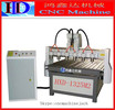 multi heads cnc engraving machine