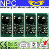 chips black toner cartridge for Ricoh MP-2800G chip drum cartridge toner chips