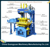 Top Quality! Small Hydraulic Block Machinery