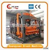 Hot Seller Automatic Cement block machine price