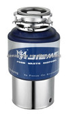Blue Kitchen Auto-reverse Food waste disposer 220v