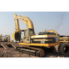 Used Caterpillar Excavator 325b original from USA.