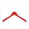 top wooden hanger wholesale