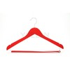 pants hanger drop attachment hanger wholesale