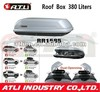 Top Box(RR1585) Atli,Cargo Box, Luggage Box,Roof Box,Roof Rack