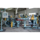 Excellent Performance MITSUBA-CHENGXIANG Rubber Extruder