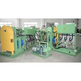 Leading Brand MITSUBA-CHENGXIANG Rubber Extruder