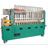 splitting machine for rubber core