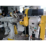 World Class Quality MITSUBA-CHENGXIANG Extruder for Rubber Production