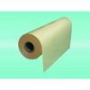 Silicone coated kraft paper