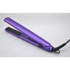 Best selling ceramic hair straightener flat iron