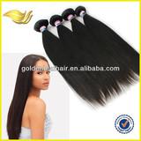 2014 hot selling 6A grade 100% malaysian straight virgin hair