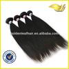 Wholesale cheap 7A grade raw brazilian straight hair