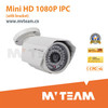 New Economical HD 1080P mini ip camera super client with Bracket