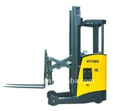 1.5-3 Ton Stand Type Electric Reach Forklift FR15-30 / forklift stands