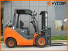 1.2 Ton Gasoline (LPG) Forklift