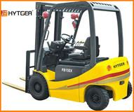 1.5-3 Ton Explosion-proof Electric battery Forklift Truck FB15-30EX