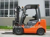 1.2 Ton Diesel Forklift