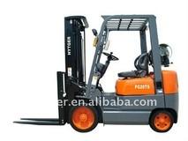 2.0 Ton Cushion Tire Gasoline (LPG) Forklift