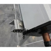Vacuum Tube Solar Collector Solar Pv Cells For Solar Hot Water Project