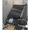 Evacuated Tubes Solar Water Heating System Home Solar Collector