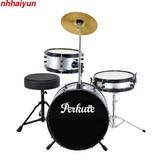 3pcs child drum set