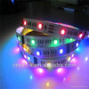 144leds/m 120leds/m 5050 magic multicolor led light strip